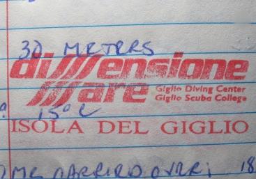 italia stamp