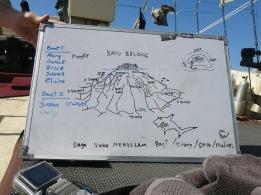 frengki endey's dive briefing