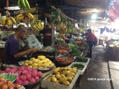 fresh fruit market copyright