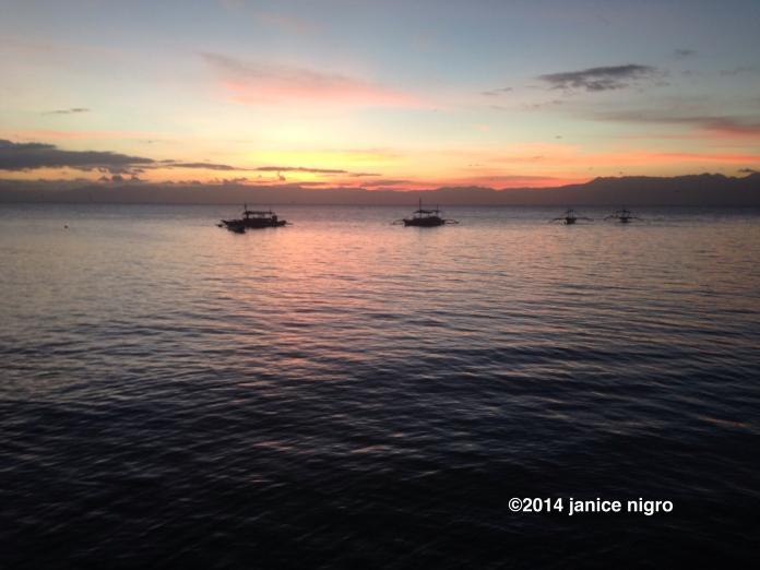 sunset loves 2 copyright