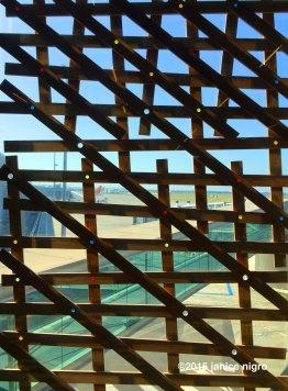 airport window 1317 copyright