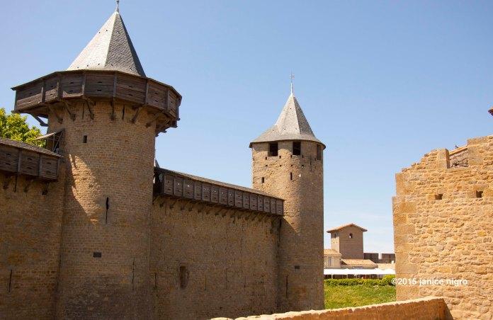 castle 1631 copyright