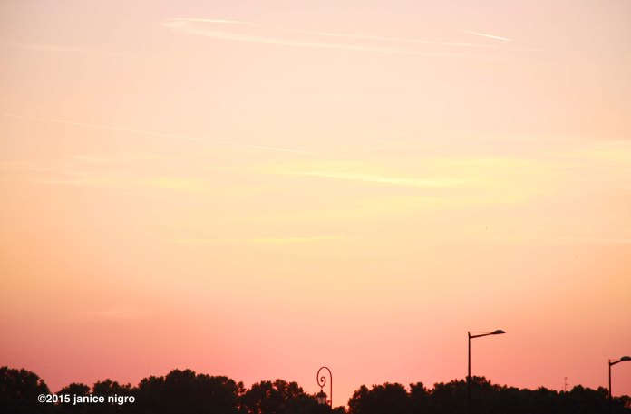 toulouse sunset 2 1779 copyright
