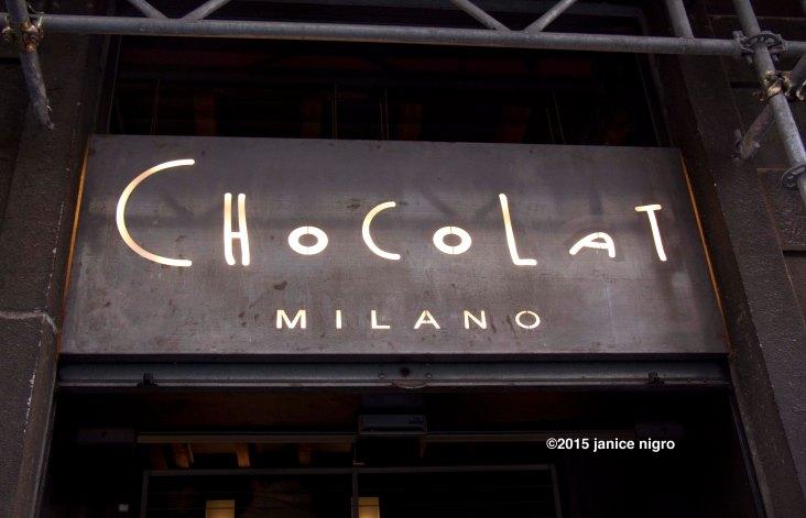 chocolat 5335