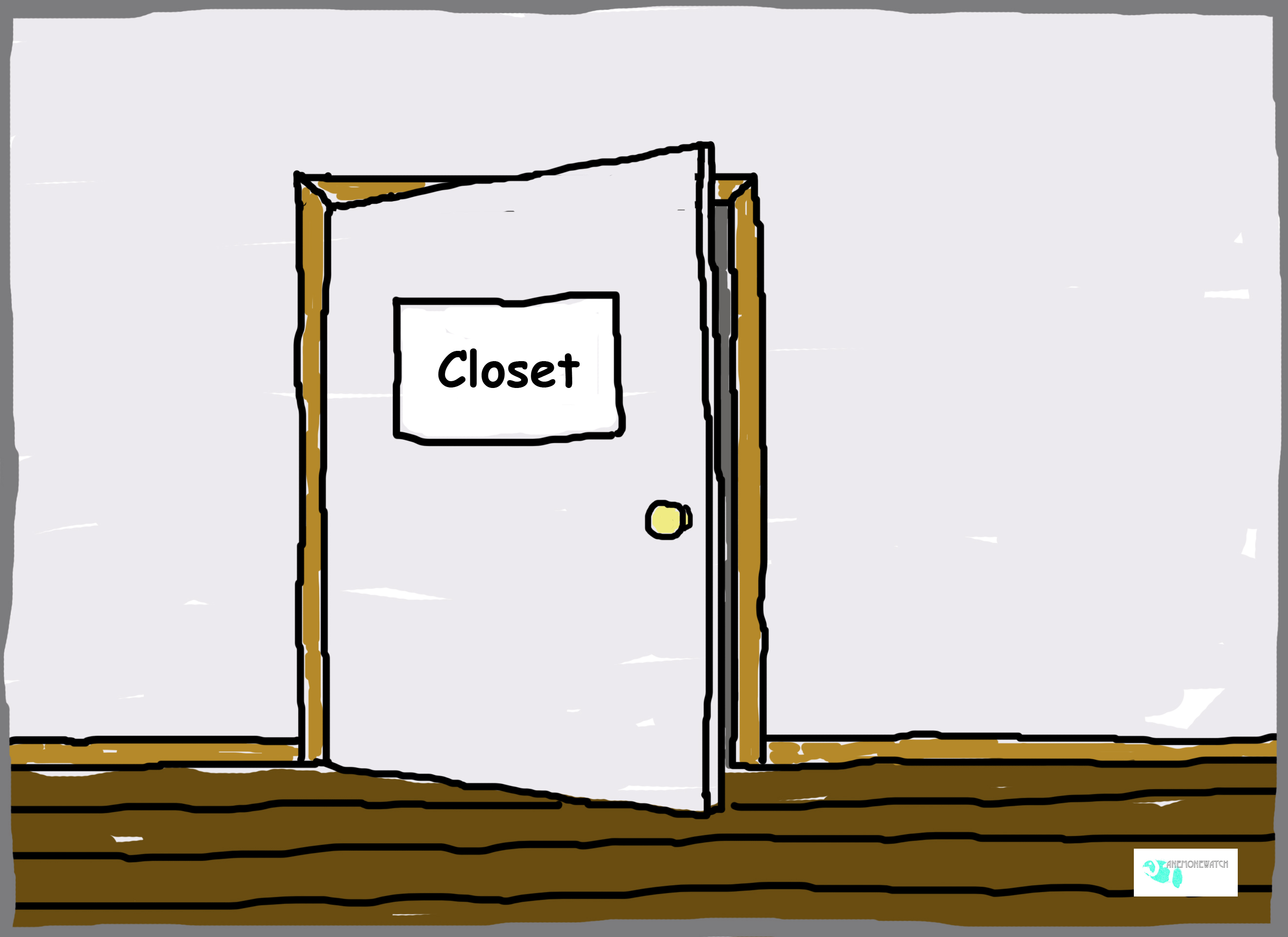 Coming out closet essay