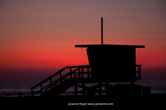 sunset 0959 copyright