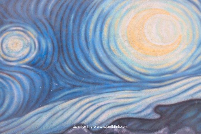 van gogh painting 0995 copyright