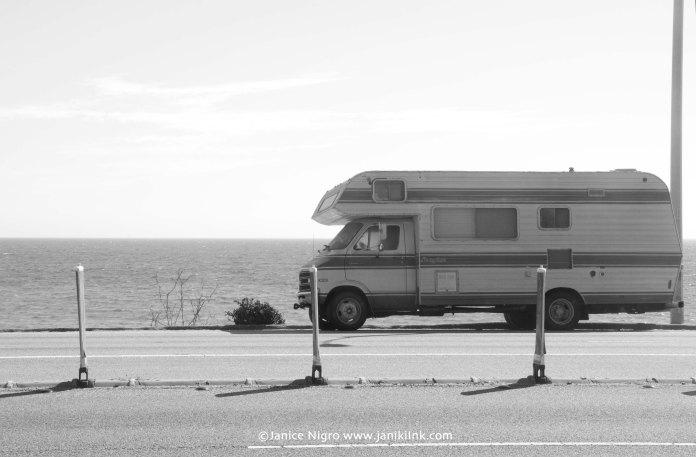 camper BW 5798 copyright