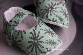 mary jane tunicate mint