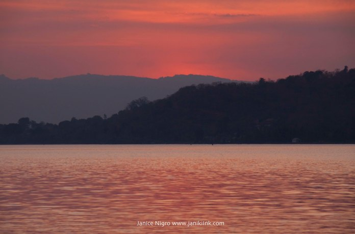 alami sunset without tower 0279 copyright