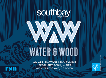 water and wood 2019