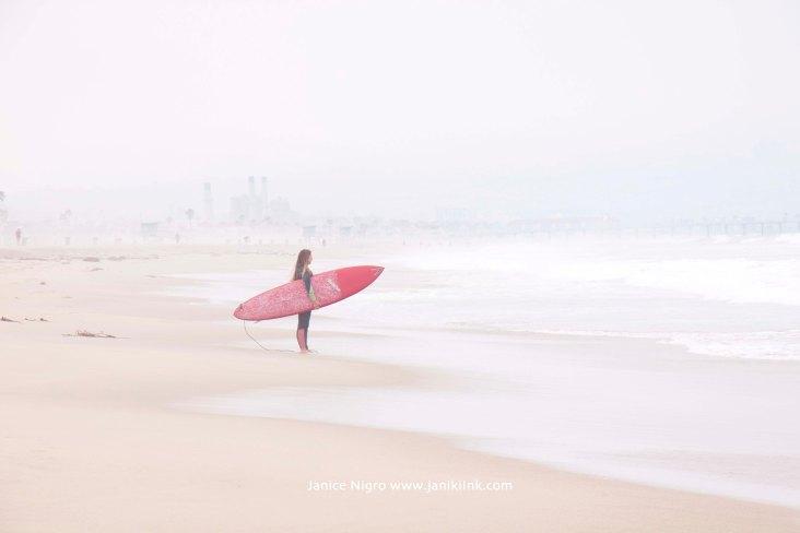 surfer girl 7942 copyright